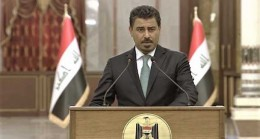 Irak Hükümet Sözcüsü Talal: