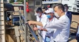 Türk Şeker'in domatesine çiftçilerden ilgi