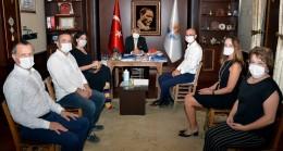 Adana Büyükşehir Belediye Başkanı Karalar: