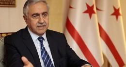 Cumhurbaşkanı Akıncı,Kıbrıs'ta ve Doğu Akdeniz'de silahlanma çabalarına katkı yapmak değil, diyalog ve uzlaşmaya yardımcı olmak gerektiğini vurguladı