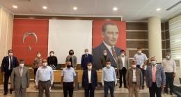 """Altınkaya: """"Van kurs bakımından Türkiye'de ilk sıralarda"""""""