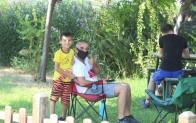 Antalya'da KPSS Alan Bilgisi 3. oturumu başladı