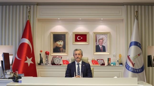 Başkan Tahmazoğlu Ahilik Haftası'nı kutladı