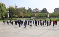 Bolu'da ilköğretim haftası kutlamaları başladı