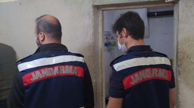 Bursa'da El Nusra Terör Örgütü'nün sözde emiri yakalandı