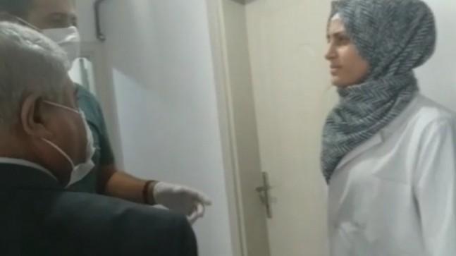 Bursa'da kaçak dişçi baskını: 5 gözaltı