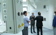 Erciş Şehit Rıdvan Çevik Devlet Hastanesi, PCR test cihazına kavuştu