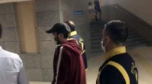 Halil Sezai'ye tutuklama talebi