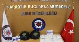 İzmir'de narkotik ekiplerinden zehir operasyonu: 4 gözaltı