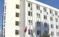 Covid-19 paniği devlet dairelerine sıçradı Kıb-tek çalışanları ortada yok!