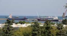 Samsun'un temmuz ayı ihracatı 61 milyon dolar