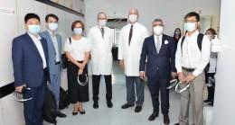 Türkiye'de Çin'in geliştirdiği Covid-19 aşısının Faz-3 çalışmaları başladı