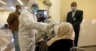 Irak'ta korona virüs vaka sayısı 300 bini aştı