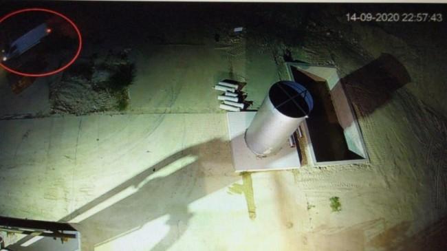 40 km dağ yollarından giderken 3 plaka değiştiren kar maskeli hırsızlar JASAT'tan kaçamadı