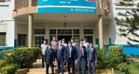 Afrikalı öğrencilere Türkiye'den eğitim desteği
