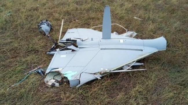 Azerbaycan, Ermenistan'a ait kamikaze dronunu imha etti