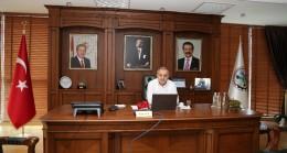 Başkan Şahin, sorun ve önerileri dile getirdi
