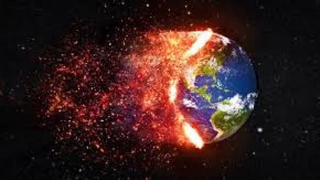 """BM: """"İklim değişikliği doğal afetleri ikiye katladı"""""""