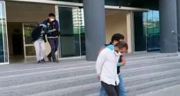 Bursa'da uyuşturucu operasyonu: 6 kilo esrar ele geçirildi