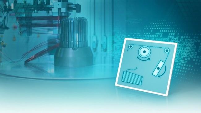 Daha hızlı E-motor üretimi için yeni uygulama