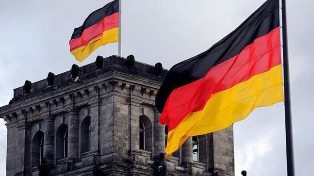 Almanya'da riskli bölge sayısı 108'e yükseldi