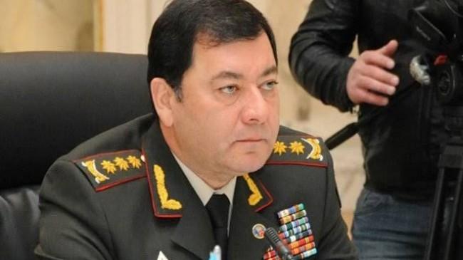 AZERBAYCAN GENELKURMAY BAŞKANI GÖZALTINA ALINDI! » ICN News  Intercontinental News