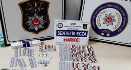 İzmir polisinden zehir tacirlerine balyoz gibi operasyonlar: 16 kişi tutuklandı