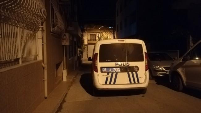 İzmir'de bir kişi banyoda ölü bulundu