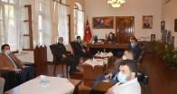 Kaymakam Turgay Ünsal'dan Çarşamba Pazarı için müjdeli haber