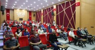 Mardin Büyükşehir Belediyesinden personele hizmet içi eğitim