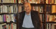 Yakın Doğu Üniversitesi İletişim Fakültesi Yeni Güz Dönemi Açılış Dersi Hıfzı Topuz Belgeseli ile Çevirimiçi Yapılıyor…