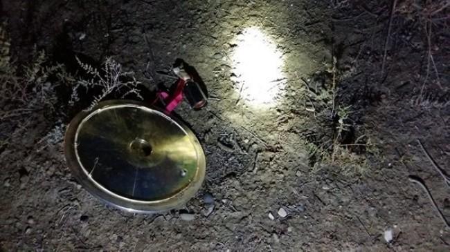 Ermenistan'ın Bakü-Tiflis-Ceyhan boru hattına yönelik füzeli saldırısı engellendi
