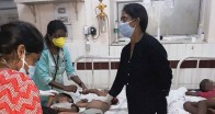 Hindistan'da son 3 ayın en düşük günlük Covid-19 ölüm sayısı kaydedildi