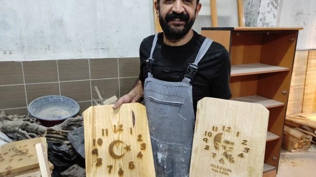 Odundan sanata dönüşen yolculuk