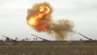 Ermenistan ateşkes ihlallerini sürdürerek Terter'e ateş açtı