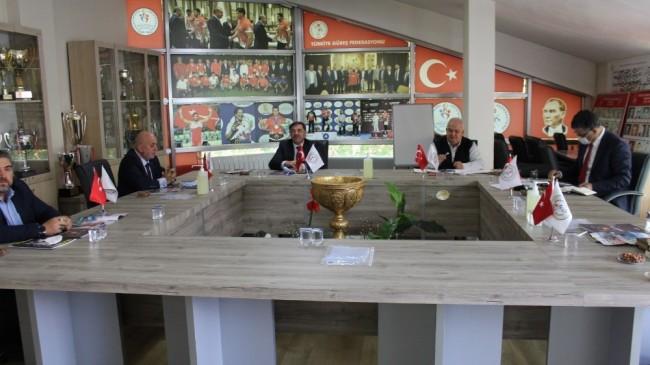 Türkiye Güreş Federasyonu, Koca Yusuf'un naaşının bulunması için komisyon kurdu