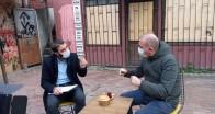 CHP İstanbul Milletvekili Gürsel Tekin:  Halkın Kalıcı Çözüme İhtiyacı Var