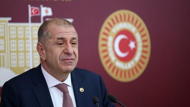 İYİ Parti İstanbul Milletvekili Ümit Özdağ FETÖ Çizgisinde Bir Sızmayı Engellemek İçin Yıllardan Beri Çalışıyorum