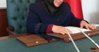 Yenilik Partisi Genel Başkan Yardımcısı Elif Karakuş 'dan Öğretmenler Günü Kutlaması
