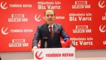 Fatih Erbakan: 'En önemli beka meselemiz eğitim sistemimizin millileştirilmesidir'