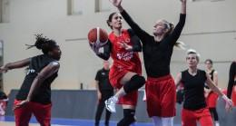 A Milli Kadın Basketbol Takımı'nın rakibi Sırbistan