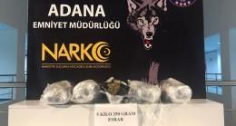 Adana'da 23 uyuşturucu zanlısı tutuklandı