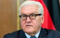 Almanya Cumhurbaşkanı Steinmeier: 'Nürnberg'deki savaş suçluları davası bir devrimdi'