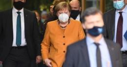Almanya'da vaka sayısı 13 bin 363 olarak tespit edildi