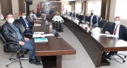 Amasya Üniversitesi'nde Kişisel Verilerin Korunması Kanunu ve uyum süreci anlatıldı