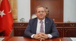 Ayvalık Belediye Başkanı Ergin'de korona virüse yakalandı