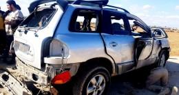 Azez'de patlama: 1 ölü, 2 yaralı