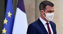 """Fransa Sağlık Bakanı Veran: """"Kasım ortası yoğun bakım yataklarımız yetersiz kalacak"""""""