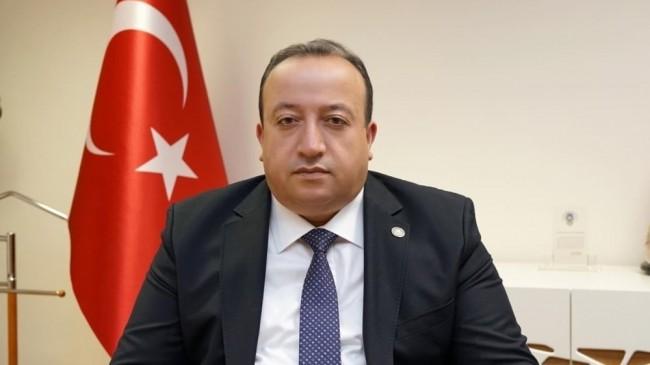 Başkan Adil Özhan koronavirüse yakalandı