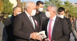 Başkan Atay, CHP İl Gençlik Kolları'nın etkinliğine katıldı
